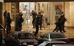 Moscow theater hostage crisis httpsuploadwikimediaorgwikipediaenthumb1