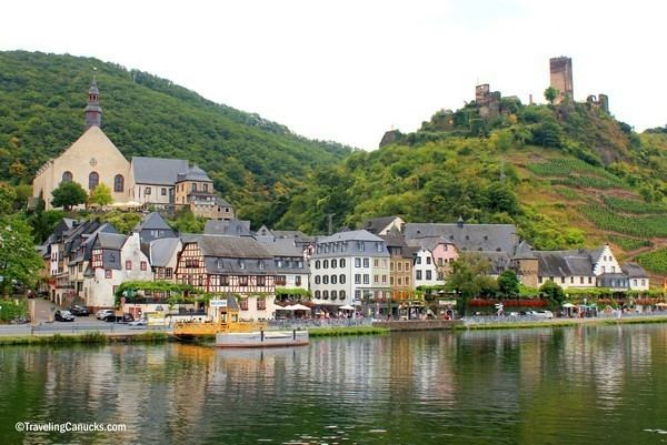 Moselle Valley Why You Should Visit the Mosel Valley in Germany