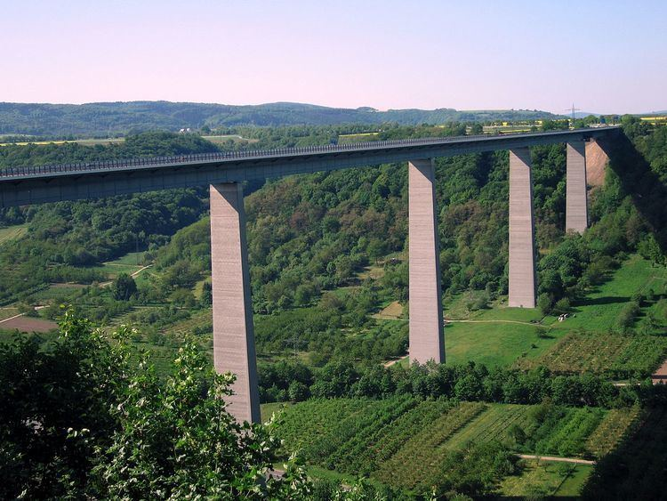 Moselle Viaduct