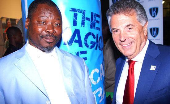 Moses Chunga Who is Who in Zimbabwe Moses Chunga Nehanda Radio