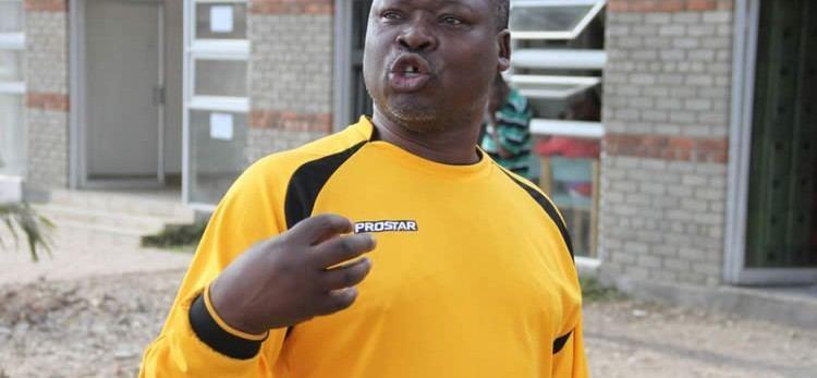 Moses Chunga Bulawayo24 NEWS Moses Chunga speaks on Zifa presidency