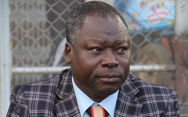Moses Chunga Bambo justifies selecting son The Herald