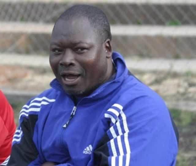 Moses Chunga MOSES CHUNGA Zimbabwe footballer Zimbabwe Today