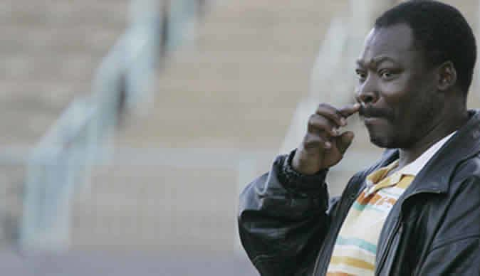 Moses Chunga Bulawayo24 NEWS Moses Chunga quits