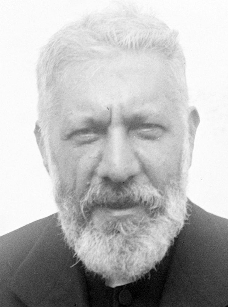 Moses Hyamson