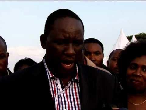Moses ole Sakuda HON MOSES OLE SAKUDA YouTube