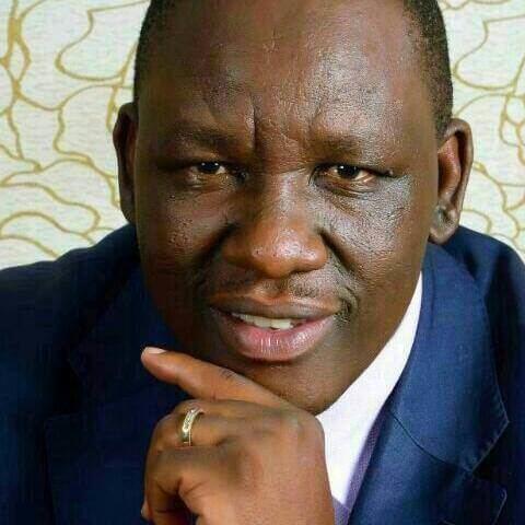 Moses ole Sakuda Moses Ole Sakuda dumps jubilee for NASA saying selling Jubilee is