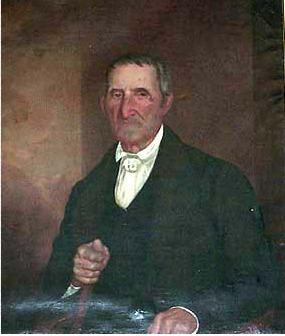 Moses Van Campen