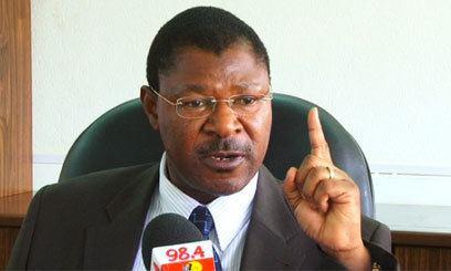 Moses Wetangula Wetangula admits exlaw firm in Sh800m oil deal Capital News