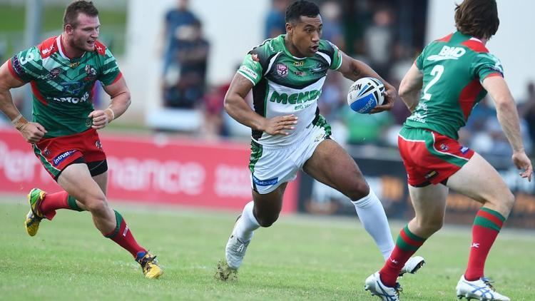 Mosese Pangai Blackhawks centre Moses Pangai receives notice of interest from Sea