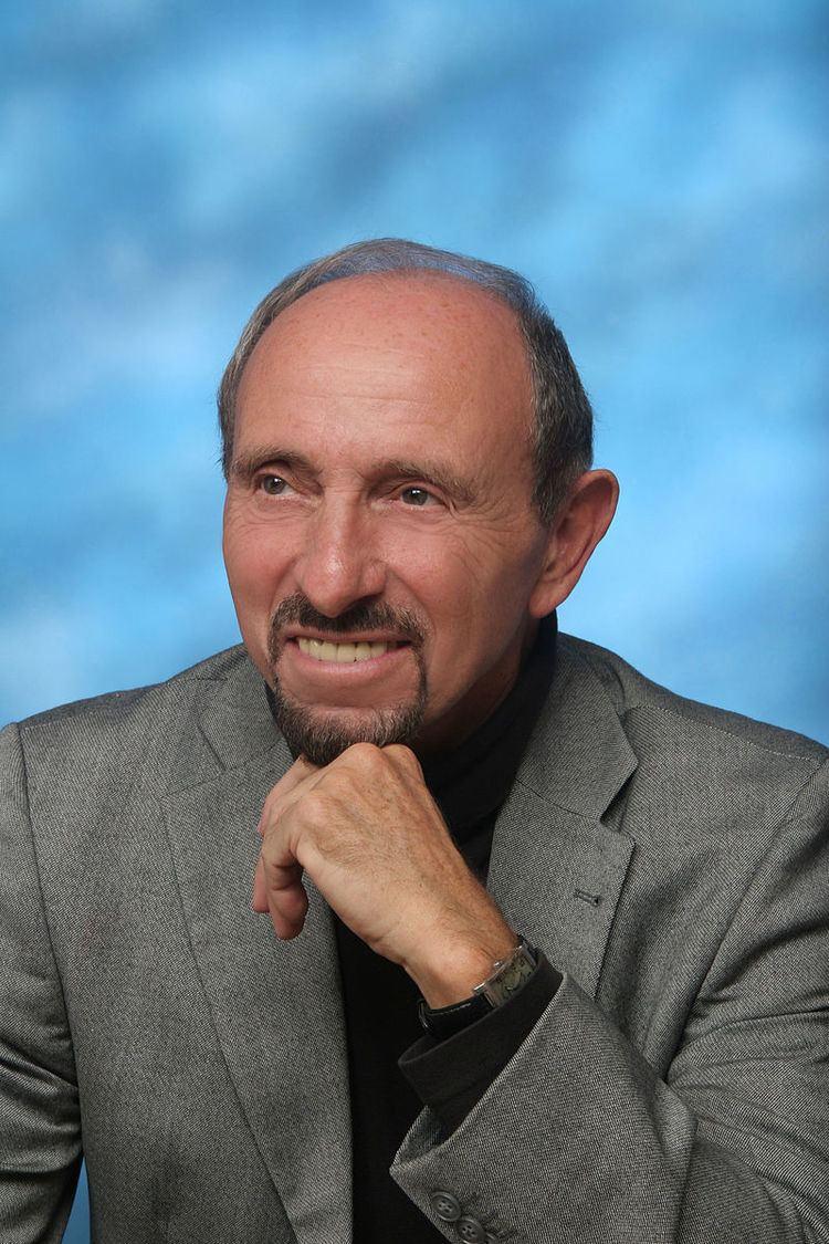 Moshe Amirav