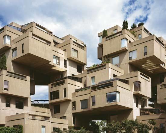 Moshe Safdie Moshe Safdie architect Britannicacom