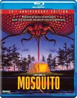 Mosquito (film) Film Review Mosquito 1995 HNN