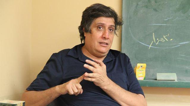 Mostafa Azizi TV Producer Jailed upon Return to Iran Now Faces Trial