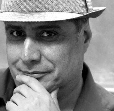 Mostafa Azizi Mostafa Azizi Journalism is not a Crime Supporting