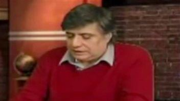 Mostafa Azizi Un Torontois d39origine iranienne en prison Thran ICI