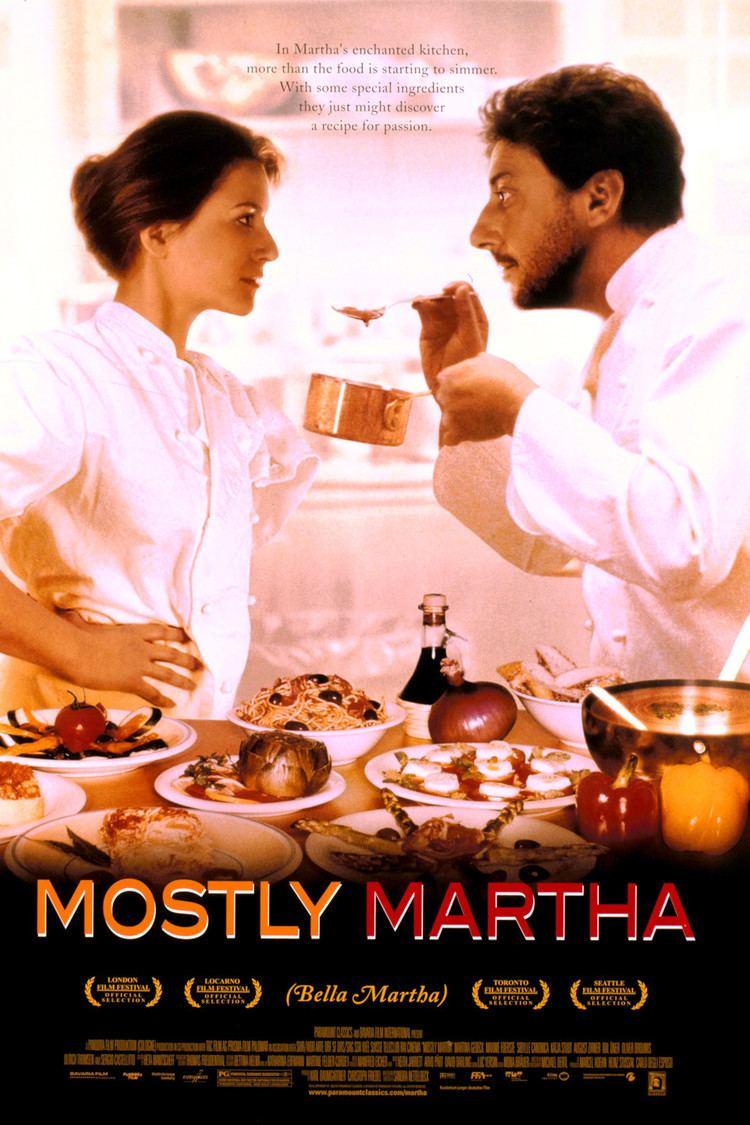 Mostly Martha (film) wwwgstaticcomtvthumbmovieposters29088p29088