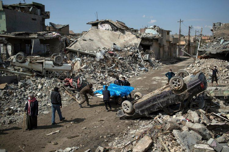 Mosul httpsstatic01nytcomimages20170325world2