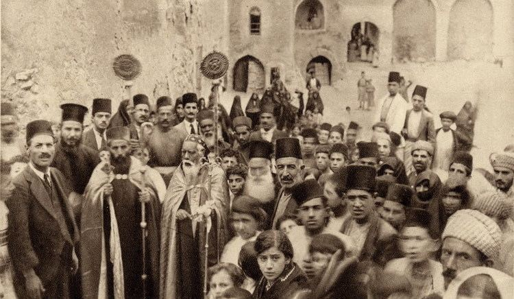 Mosul in the past, History of Mosul