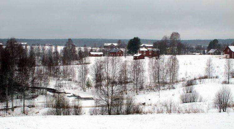 Åmot, Sweden