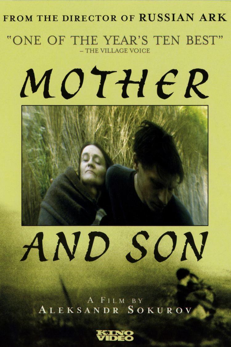 Mother and Son (film) wwwgstaticcomtvthumbdvdboxart26404p26404d