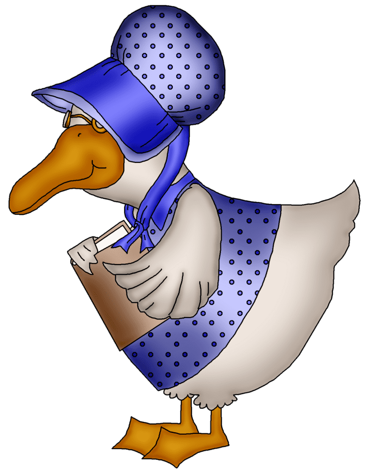 Mother Goose Mother Goose Clipart Free Download Clip Art Free Clip Art on