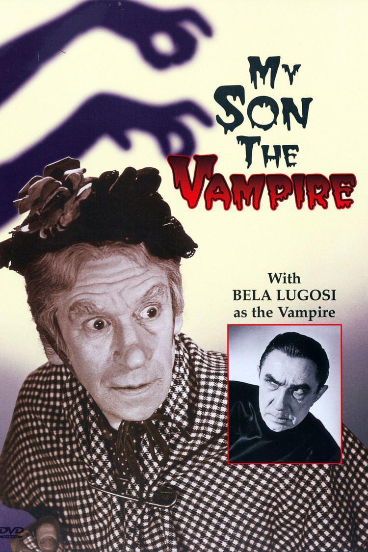 Mother Riley Meets the Vampire wwwgstaticcomtvthumbdvdboxart37822p37822d