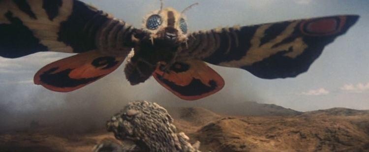 Mothra vs. Godzilla Mothra vs Godzilla 1964