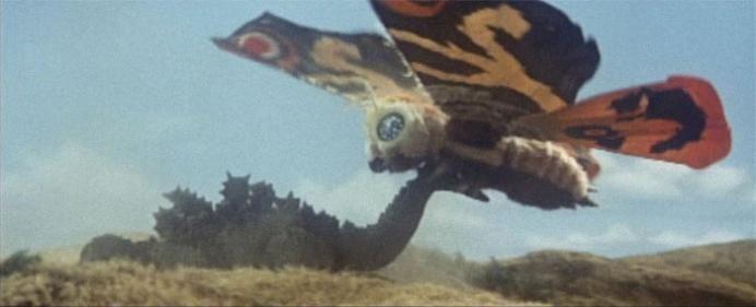 Mothra vs. Godzilla notcomingcom Mothra vs Godzilla