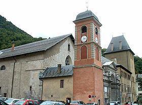 Moûtiers Cathedral httpsuploadwikimediaorgwikipediacommonsthu