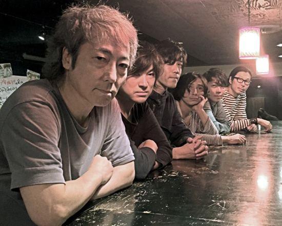 Motoharu Sano 35 Tonight Show
