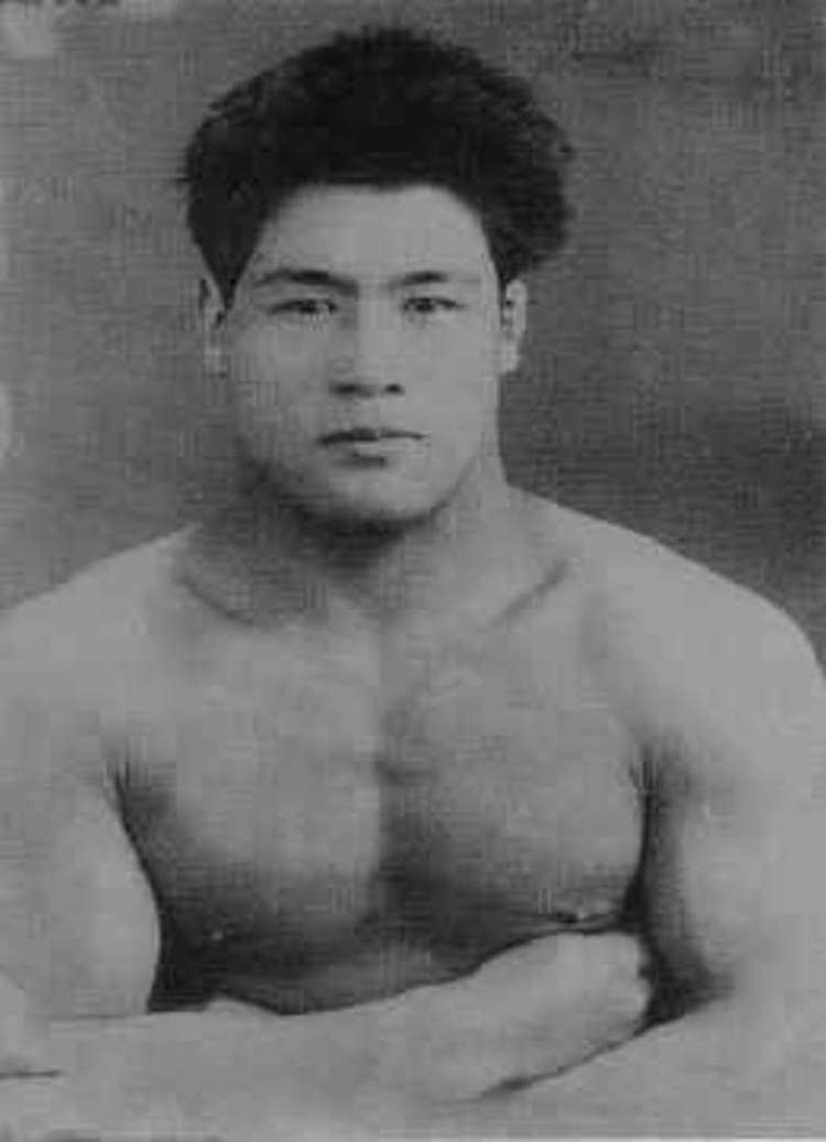 Motoo Kimura When was Motoo Kimura born