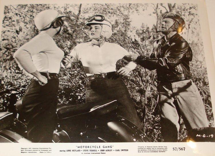 Motorcycle Gang (film) Nostalgia on Wheels Motorcycle Gang Photo Still 1957