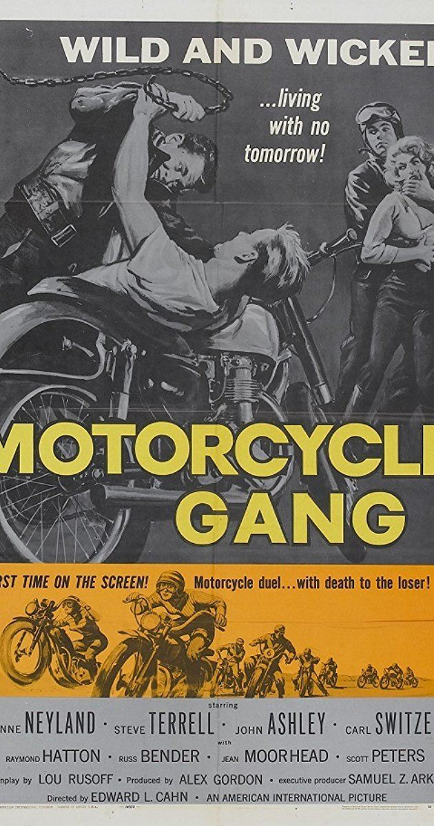 Motorcycle Gang (film) Motorcycle Gang 1957 IMDb