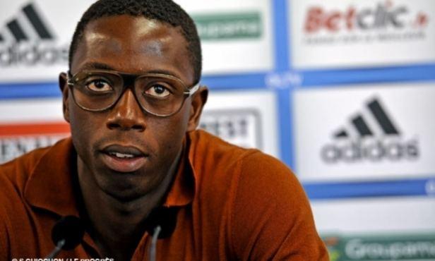Mouhamadou Dabo Ligue 1Troyes Mouhamadou Dabo en approche Africa Top