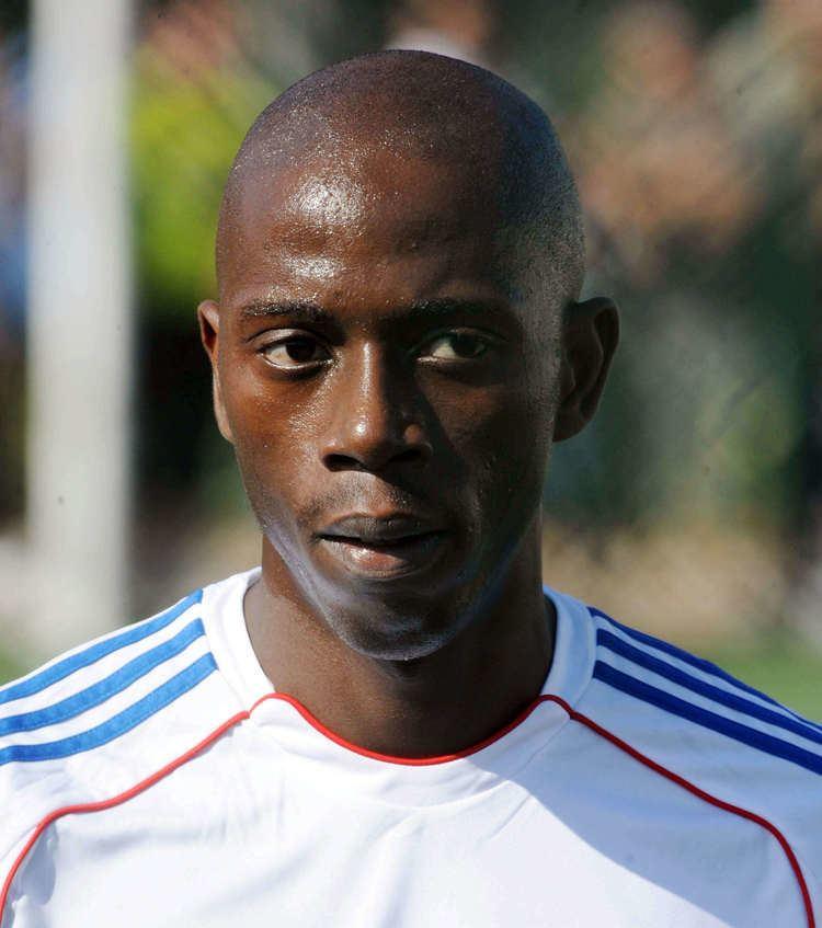 Mouhamadou Dabo Ligue 1 Les joueurs de l39OL pour la saison 20122013