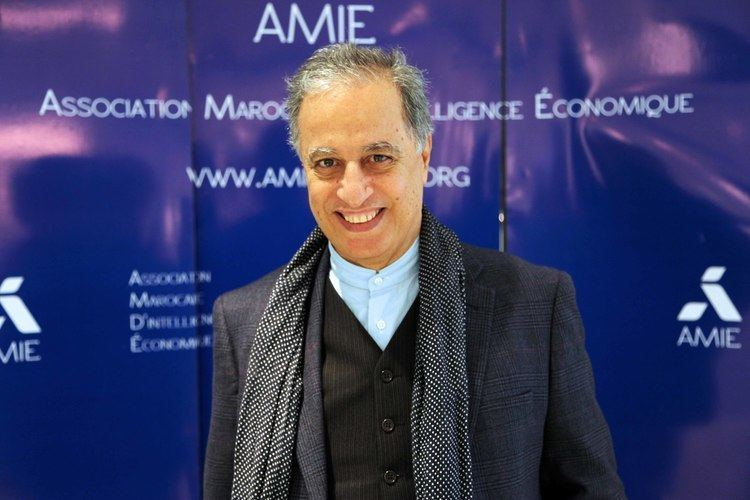 Moulay Driss Alaoui Moulay Driss Alaoui Mdaghri Amie Center