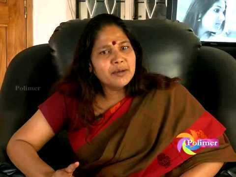 Mounika (actress) Actress Mounica talks about Director bala YouTube