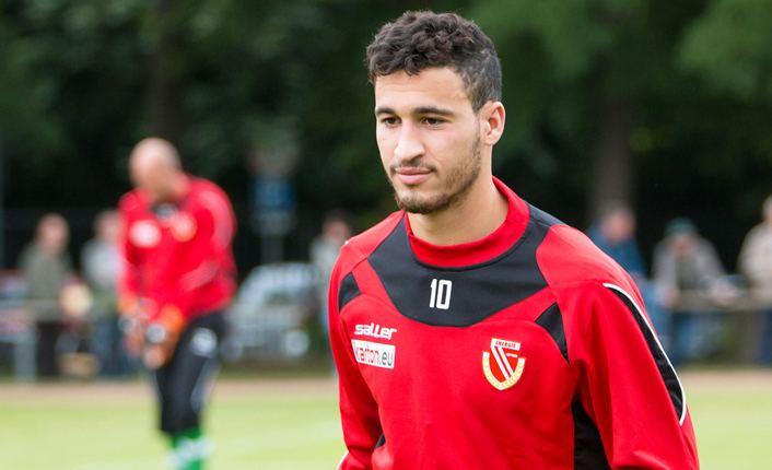 Mounir Bouziane FSV Mainz 05 II holt Strmer Mounir Bouziane zurck liga3onlinede