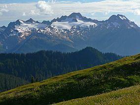 Mount Baker Wilderness httpsuploadwikimediaorgwikipediacommonsthu