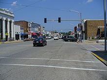 Mount Carmel, Illinois httpsuploadwikimediaorgwikipediacommonsthu