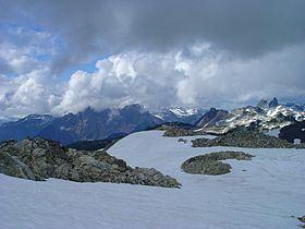 Mount Cayley volcanic field httpsuploadwikimediaorgwikipediacommonsthu