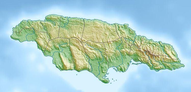 Mount Charles, Jamaica