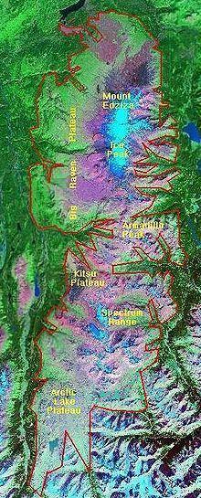 Mount Edziza volcanic complex httpsuploadwikimediaorgwikipediacommonsthu