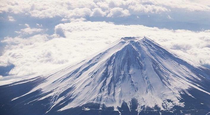 Mount Fuji wwwjapanguidecomg10destinationfujisantopjpg