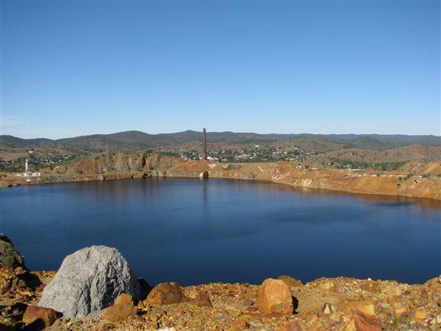 Mount Morgan Mine wwwtmctourscomauimagesIMG0700JPG