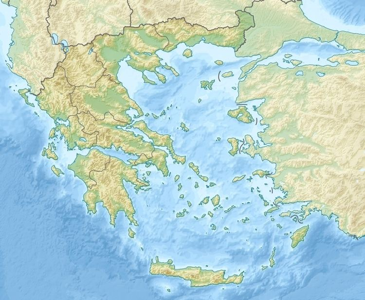 Mount Olympus (Euboea)