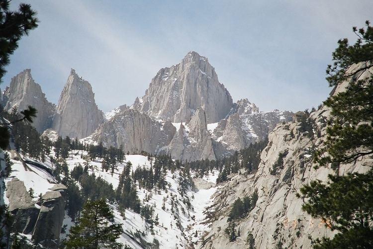 Mount Whitney httpsuploadwikimediaorgwikipediacommonsff
