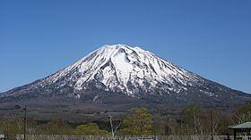 Mount Yōtei httpsuploadwikimediaorgwikipediacommonsthu