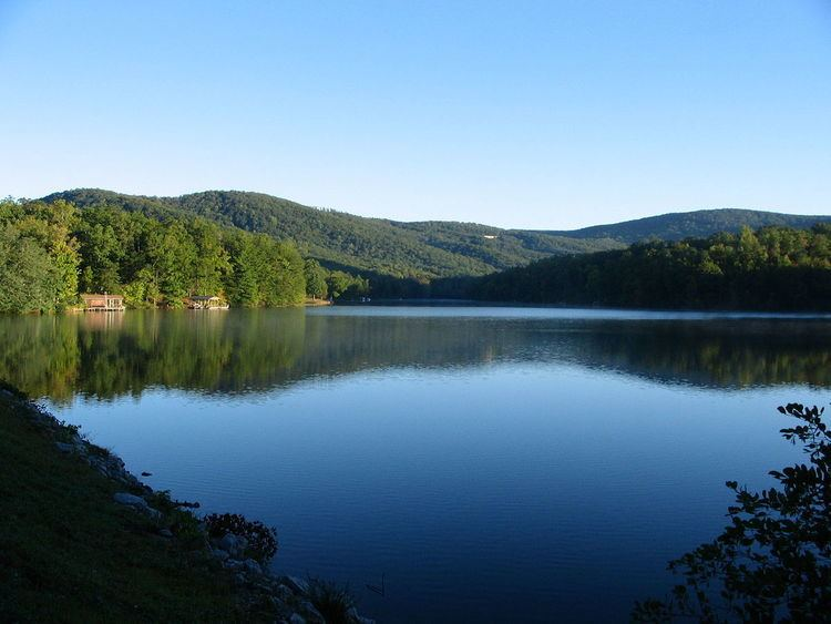 Mountain Conservation Trust of Georgia
